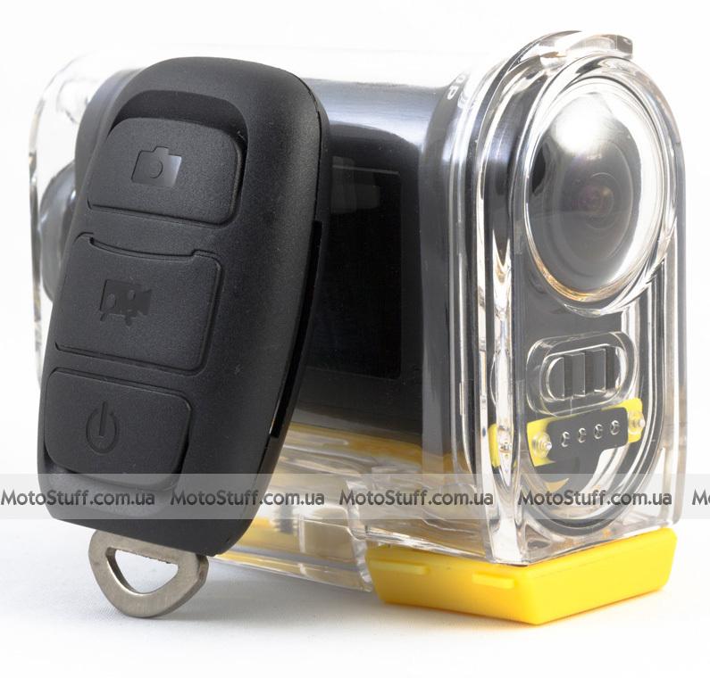 Экшн камера SJ3000 c пультом ДУ SJ3000_1
