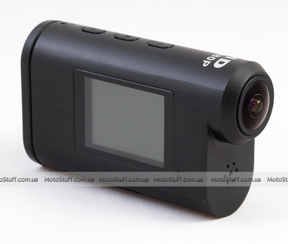 Экшн камера SJ3000 c пультом ДУ SJ3000_2