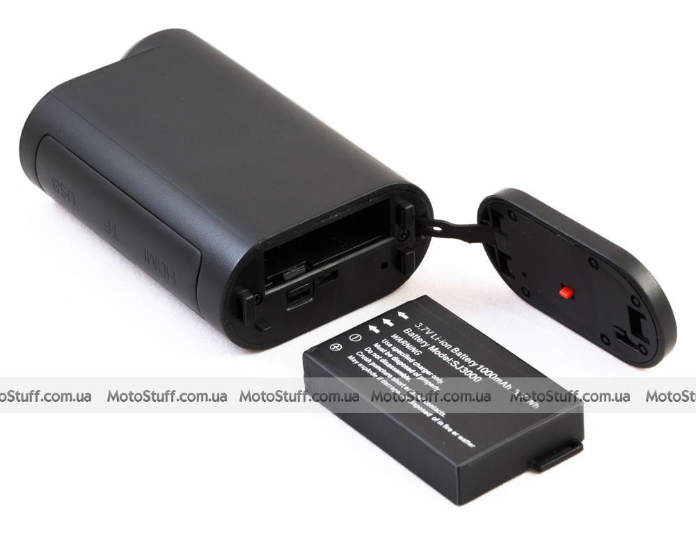 Экшн камера SJ3000 c пультом ДУ SJ3000_4