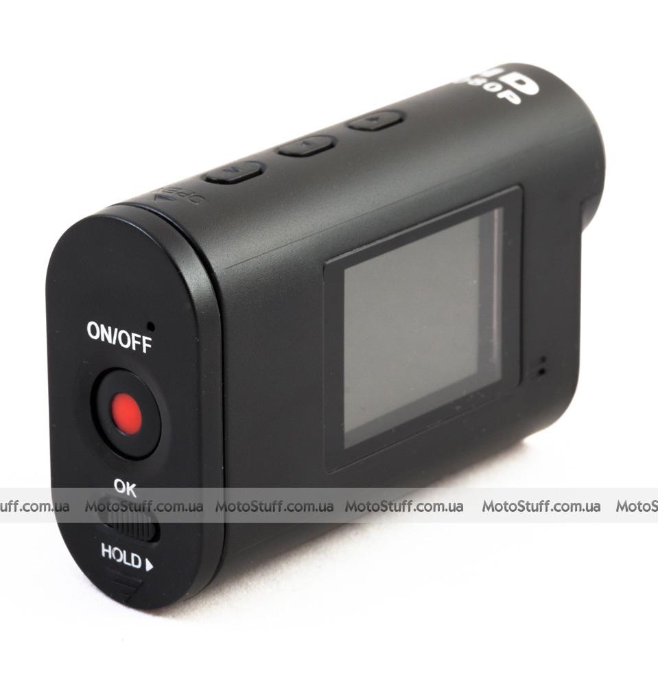 Экшн камера SJ3000 c пультом ДУ SJ3000_5