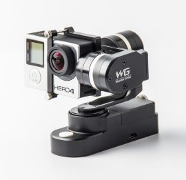 Стедикам Feiyu FY-WG Wearable Gimbal 3х-осевой для GoPro HERO4