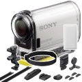Sony HDR-AS100VB (Bike Mount Kit) 1
