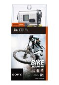 Sony HDR-AS100VB (Bike Mount Kit) 25
