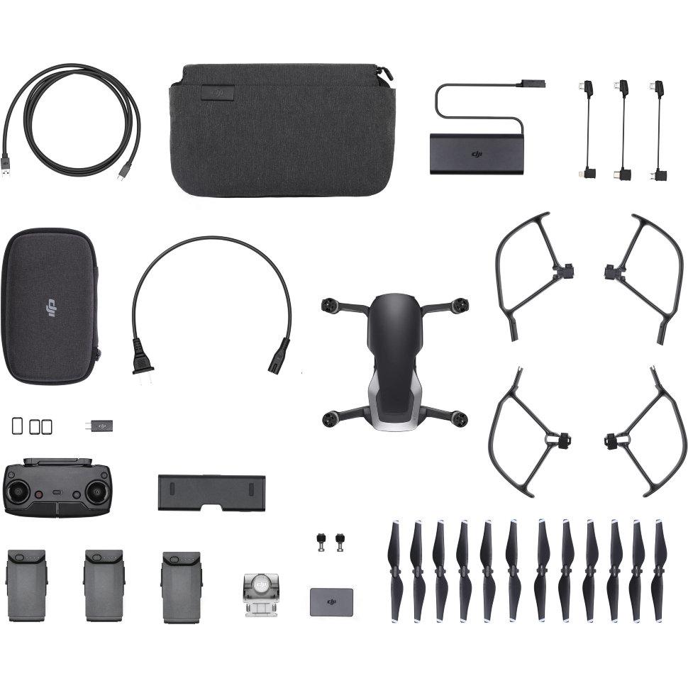 Mavic air combo управление с телефона дропшиппинг виртуальные очки в брянск