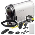 Sony HDR-AS100VW (Wearable Kit) 1