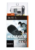 Sony HDR-AS100VW (Wearable Kit) 3