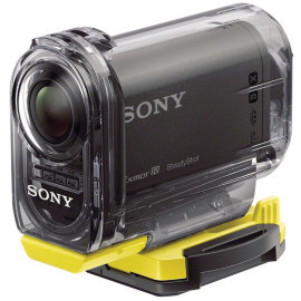 Sony Action Cam HDR-AS10