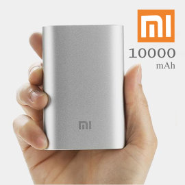 Xiaomi Mi Power Bank 10000mAh (NDY-02-AN)