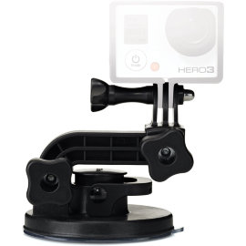 Присоска GoPro Suction Cup Mount