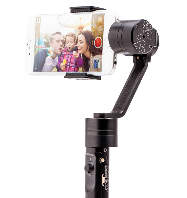 Стедикам Zhiyun Z1 Smooth II