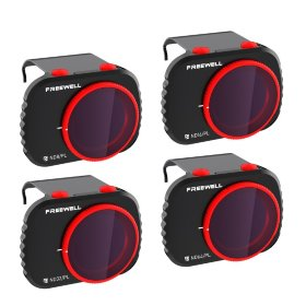 Набор фильтров Freewell Bright Day ND/PL для Mavic Mini 4-Pack (FW-MM-BRG)