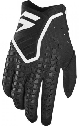 Мотоперчатки Shift 3Lack Pro Glove Black