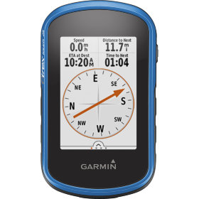 GPS-навигатор Garmin eTrex Touch 25 (010-01325-02)