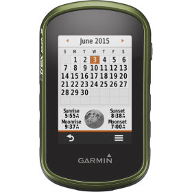 GPS-навигатор Garmin eTrex Touch 35 (010-01325-12)