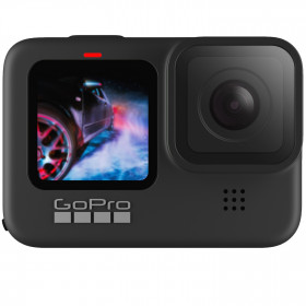Экшн-камера GoPro Hero 9 Black UA