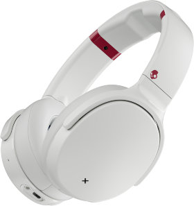 Наушники Skullcandy Venue BT Vice/Gray/Crimson w/ANC (S6HCW-L568)