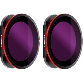 Набор фильтров Freewell Hero8 Black Variable ND 2 Pack (FW-H8B-VND)
