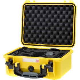 Кейс HPRC 2300 Yellow Case for DJI Spark Fly More Combo (SPK2300YEL-01)