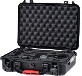 Кейс HPRC 2350 Black Case for DJI Spark Fly More Combo (SPK2350BLK-01)