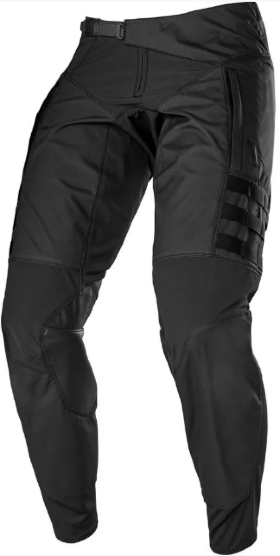 Мотоштаны Shift Recon Drift Pant Cargo Black