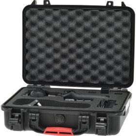 Кейс HPRC 2350 Black Case for DJI Osmo (OSM2350-01)