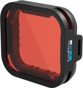 Фильтр GoPro Blue Water Snorkel Filter for Hero 5\6\7 (AACDR-001)
