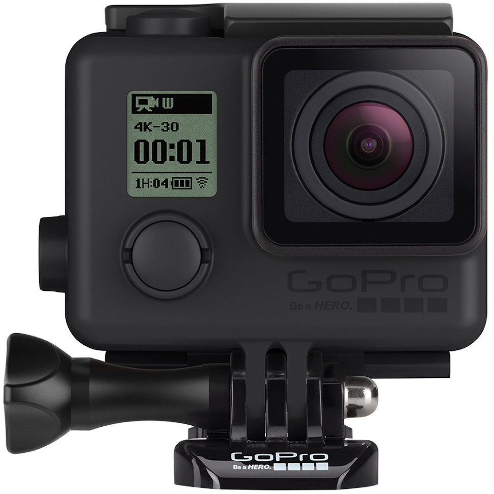 Корпус GoPro HERO4 Blackout Housing (AHBSH-401)