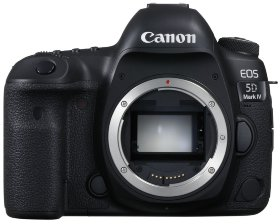 Камера Canon EOS 5D Mark IV Body (1483C027)