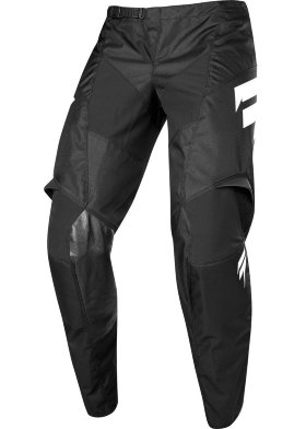 Мотоштаны Shift Whit3 York Pant Black
