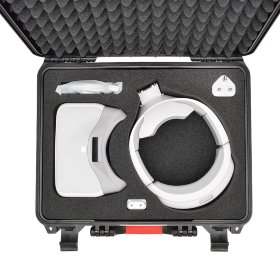 Кейс HPRC 2460 Black Case for DJI Goggles (GGS-2460-01)