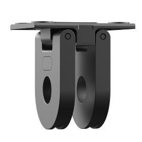 Крепление GoPro Replacement Folding Fingers для HERO 8 Black и MAX (AJMFR-001)