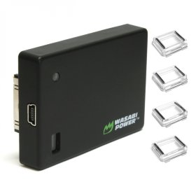 Аккумулятор Wasabi Power Battery for Hero4, Hero3, Hero3+