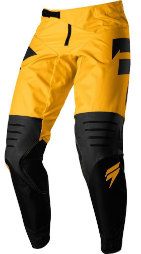 Мотоштаны Shift 3lack Strike Pant Yellow