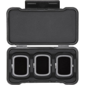 Набор фильтров DJI ND Filter Set for Mavic Air 2 ND16 / ND64 / ND256 (CP.MA.00000230.01)