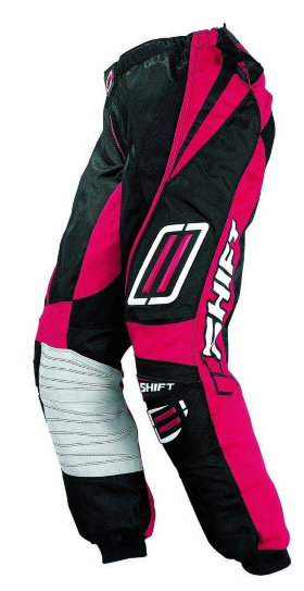 Мотоштаны Shift Pro Strike Pant Red