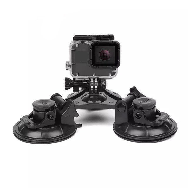 Присоска MSCAM Tri-Angle Suction Cup Mount