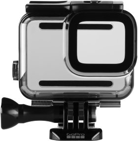 Защитный бокс Gopro Super Suit for Hero7 Silver/White (ABDIV-001)