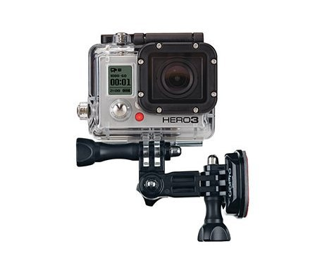GoPro Side Mount (AHEDM-001)