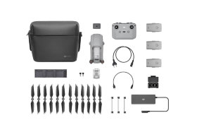 Квадрокоптер DJI Mavic Air 2 Fly More Combo (CP.MA.00000169.03)