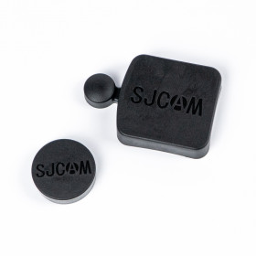 Защитные крышки SJCAM Protective Lens Cover for SJ4000 series