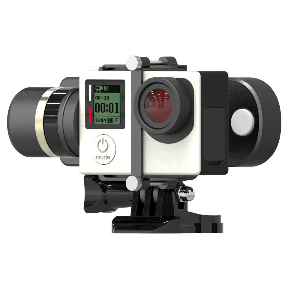 Стабилизатор Feiyu Tech FY-WG MINI Wearable Gimbal 2х-осевой для GoPro