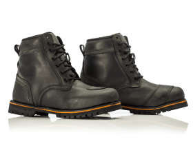 Мотоботинки RST 102146 Roadster CE WP Mens Boot Oily Black