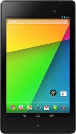 Google Nexus 7 32GB (2013) LTE (4G) New