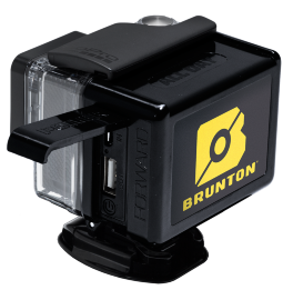 Brunton All Day Gopro Hero 3+ Power Back
