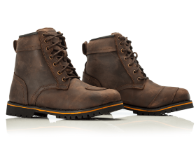 Мотоботинки RST 102146 Roadster CE WP Mens Boot Vintage Brown