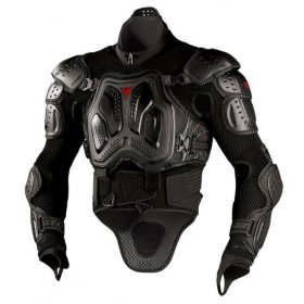 Моточерепаха Dainese Jacket Wave Pro Black