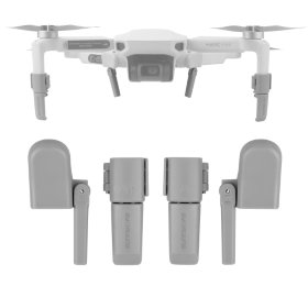 Посадочное шасси Sunnylife Foldable Landing Gears for DJI Mavic mini (MM-LG541)