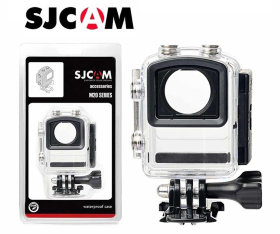 Защитный корпус SJCAM Waterproof Housing for M20