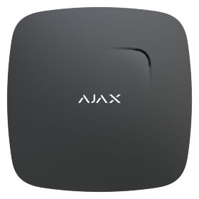 Датчик Ajax FireProtect Plus