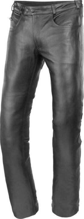 Мотоштаны Buse Leather Jeans Schwarz